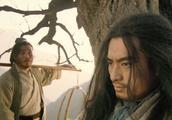 武松胆子不小,母夜叉的店照样去,大汉越劝他却越起劲!
