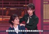 央视元宵晚会谢娜小品备受好评,被赞湖南赵本山?观众:看不懂