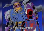 超级蜘蛛侠,蜘蛛侠来机器人中心偷资料,造物主早有准备