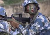 野狼中队不按规则出牌,海军陆战队损失严重,阴险啊!