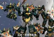 这应该是超级战队史上第一次先打机器人,再打人间体的战斗