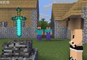 我的世界动画-Herobrine的故事-09-Sky craft