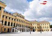 维也纳之旅:在美泉宫寻找茜茜公主倩影