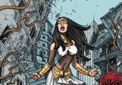 DC的《明日传奇》第三季将加入一名新的女性角色