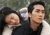 宋承宪宋慧乔最初的样子,《蓝色生死恋》最经典片段,现在看还是泪奔!