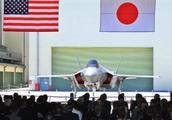 """不开放F35的源代码?美军神器到了日本成了""""坑主"""""""