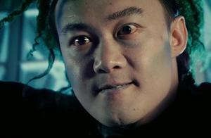 """东成西就:赵本山和小沈阳""""黑""""的最惨的一次,陈奕迅都看不下去"""