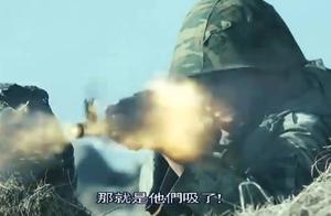 这样真实惨烈的一部现代战争片,枪林弹雨,俄军士兵伤亡惨重