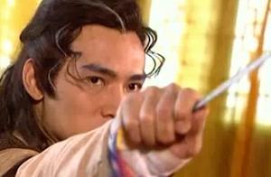 百晓生问李寻欢:你到底有几把飞刀,大师要硬接小李飞刀,真汉子