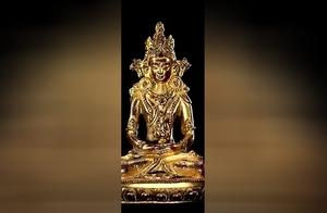 一尊佛像竟让藏友家中再无宁日 专家见后肃然起敬 鉴定为清代真品