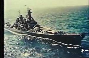 看看二战关岛日军如何抵挡美军265艘战舰和5万人的进攻