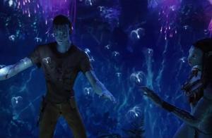 3D电影鼻祖《阿凡达》:最唯美的一幕《超清》