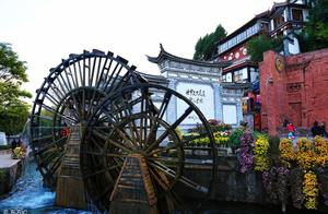 描写丽江语录经典语录 描写丽江古城的优美句子有哪些