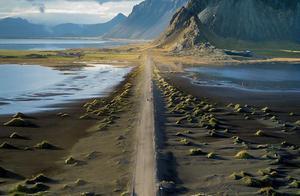 美丽的冰岛欣赏一下,他们靠什么成了发达国家
