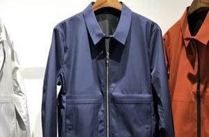 """爱马仕——专为""""土豪""""设计,""""有钱人""""才穿的起的外套"""