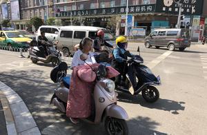 电动自行车新国标4月15日起施行,曲靖超标车何去何从?