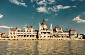 布达佩斯,被称为世界上最安静的首都,欧洲最具魅力的城市!