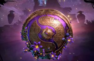 DOTA2:Ti9本子终于来了,紫色主题会是新英雄特征吗?