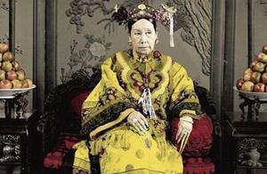 慈禧明明有个亲弟弟桂祥,为何不重用他,增强朝中的势力