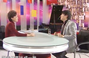 杨澜访谈录:弹好钢琴是为了挣一个亿?朗朗的话让杨澜大笑不已