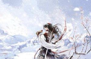 《雪中悍刀行》陈芝豹和徐凤年:陈芝豹真正的用意,是想帮徐凤年