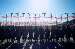 战国时代的魏武卒,能战胜十倍的秦军,最后为何却被消灭?