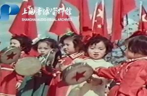 70年前中山公园游园会上那个可爱的小女孩找到了,其他的你还认识吗?