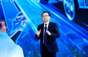 比亚迪E-SEED GT首秀,设计、产品、技术焕新助推品牌向上发展