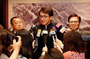 香港影视界访京团:五项放宽措施体现中央支持