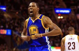 NBA/火力复苏狂砍38分 杜兰特:我不需要证明我是谁