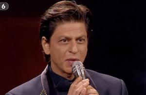 印度电影闪耀北影节 宝莱坞巨星沙鲁克·汗揭晓《从零开始》