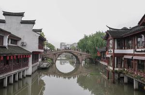 """上海七宝古镇,有个收藏""""记忆""""的小店"""