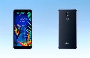 LG主打入门级市场新机来袭:内置HiFi芯片