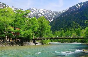东京2小时之外的日本小瑞士!登阿尔卑斯,赏最美星空,住高原小木屋