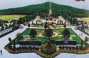 比秦始皇陵还大的帝王陵,被誉为中国金字塔,若被挖开或创下奇迹
