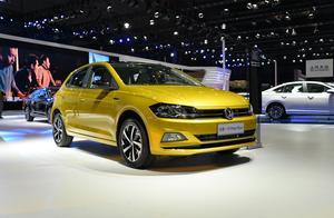 2019上海车展:全新一代Polo,实车首秀!