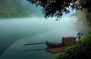 陆游一首写渔翁生活的诗词,其中超然境界让今天的我们心生向往