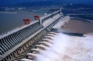 三峡观坝旅游区