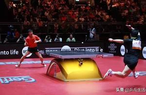 CCTV5全赛程直播世乒赛,赛程及直播时间表全在这儿了