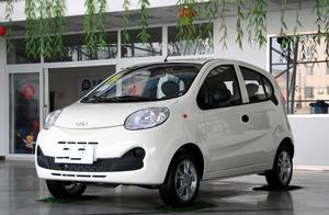 如若'奇瑞QQ'传奇微型车,重返市场,能否还会红遍大江南北