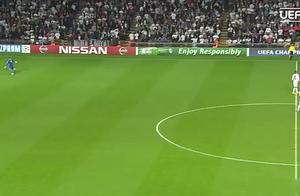 亚洲骄傲!欣赏孙兴慜欧冠赛场的精彩进球