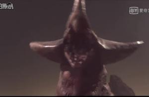 奥特银河 大怪兽之战:黑暗铠甲控制了赛文奥特曼,雷拼死搏斗