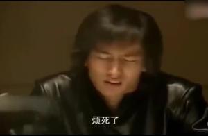道明寺文盲现场大合集, 阿寺的中文只有小学生水平吧