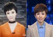 金巧巧自言撞脸央视主播欧阳夏丹,你看两人谁更美