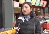 街头采访:长治10多名市民街头倾诉不法商家侵权行为