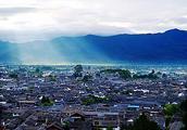 云南麗江的一米陽光到底是什么意思?