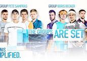 ATP年终总决赛之战即将打响,你站谁?