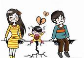 """""""离婚""""与""""夫妻不和""""的家庭,对孩子分别都造成了这3大的影响"""