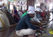 全球最大免费食堂,印度金庙,它到底有什么秘密?