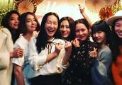 孙艺珍开派对预祝36岁生日,孔孝真李敏贞现身出席!